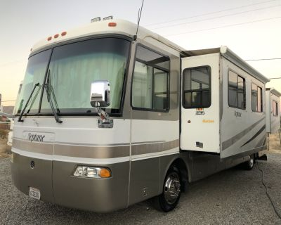 2004 Holiday Rambler® Neptune 38