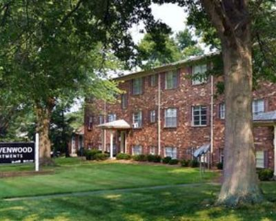 1603 Gagel Avenue - 12 #12, Louisville, KY 40216 Studio Apartment
