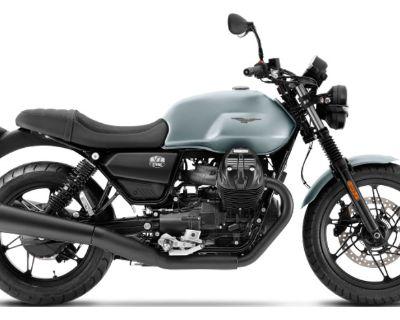 2021 Moto Guzzi V7 Stone E5 Cruiser West Chester, PA