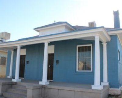 1019 Brown St #A, El Paso, TX 79902 1 Bedroom Apartment