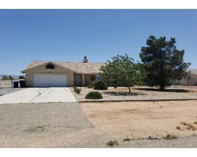 3 Bed 2 Bath Preforeclosure Property in Apple Valley, CA 92308 - Itasca Rd