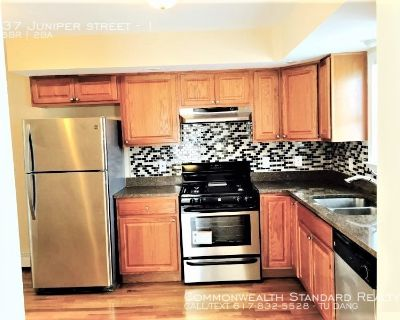 9/1 MOVE IN!! - 5BED/2BATH IN ROXBURY/FORT HILL - FULL UPDATED AMENITIES/WALKING DISTANCE TO THE T & PET FRIENDLY!!