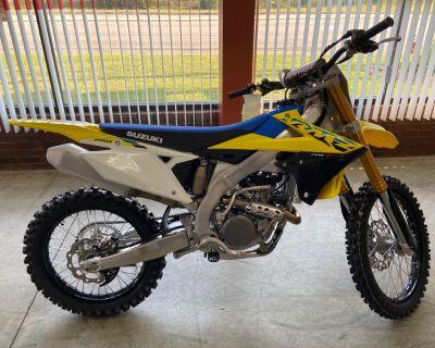 2022 Suzuki RM-Z250 Motocross Off Road Sanford, NC