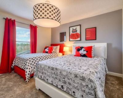 Private 4 Bed 3 Bath Townhome - Cozy family vacation home sleeps up to 10 guests - Four Corners