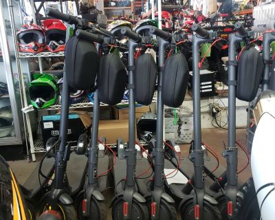 2021 Go Traxx Electric Stand Up E-Bikes Forest View, IL