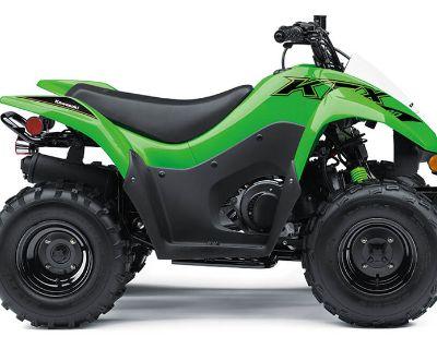 2022 Kawasaki KFX 90 ATV Kids Norfolk, NE