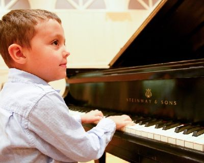 Quality Piano Education Online