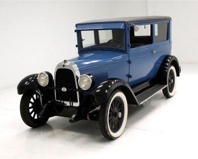 1927 Whippet 96