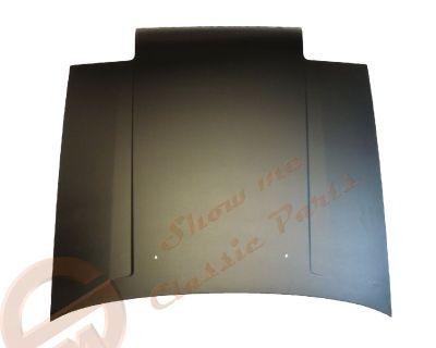 New OE Style Steel Hood Panel For 1984-1987 84-87 Toyota AE86 Corolla