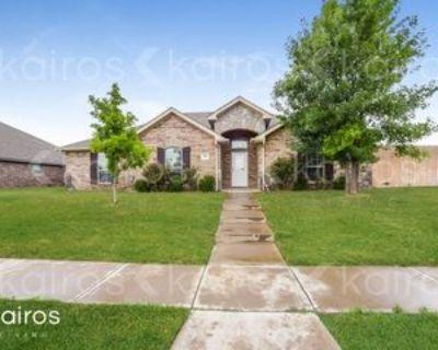 3105 Portland Ave, Amarillo, TX 79118 4 Bedroom House