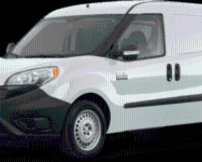 2020 Ram ProMaster City Cargo Van Tradesman