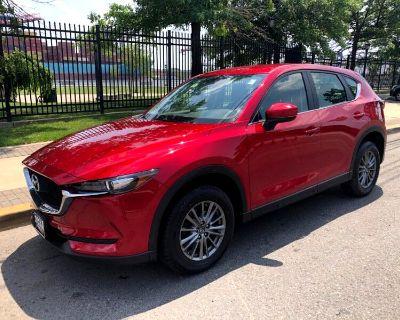 Used 2018 Mazda CX-5 Sport AWD