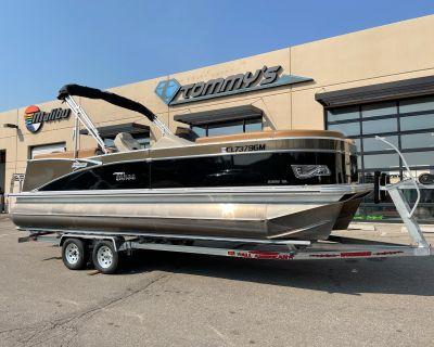 2021 Tahoe 2385 Cascade Quad Lounger w/Suzuki 140hp Motor