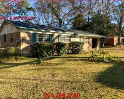73 Park Ave N #1, Mobile, AL 36608 3 Bedroom Apartment