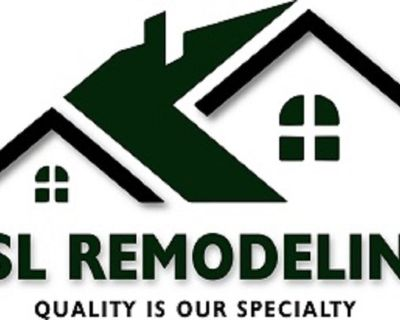 ASL Remodeling construction company in bay area