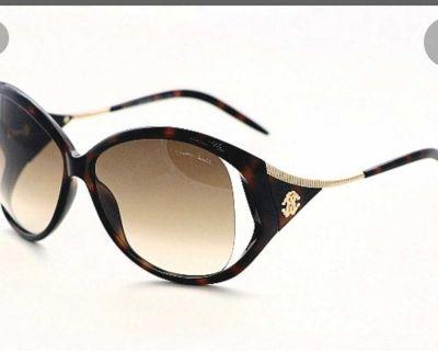 Roberto Cavalli Women's Sunglasses - Havana Brown