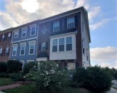 22731 Newcut Rd, Clarksburg, MD 20871 4 Bedroom Apartment