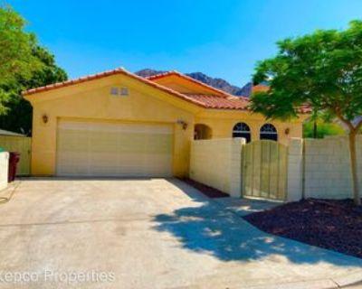 53460 Avenida Mendoza, La Quinta, CA 92253 3 Bedroom House