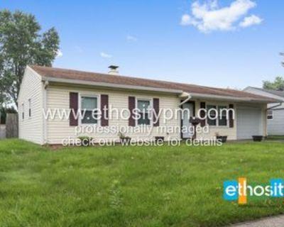 2926 N Boehning St, Indianapolis, IN 46219 3 Bedroom House