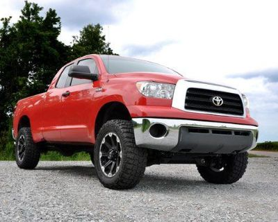 Big Sale for Leveling Kit, Labor & Alignment