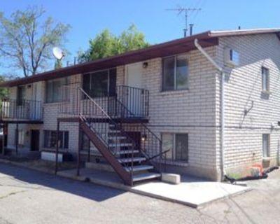 255 W. 400 S. - 1 #1, Provo, UT 84602 2 Bedroom Apartment