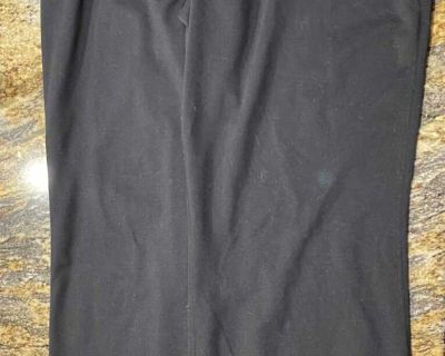 Lands end XL tall athletic pants
