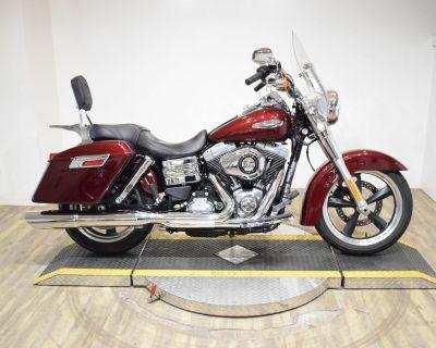 2015 Harley-Davidson Switchback Cruiser Wauconda, IL
