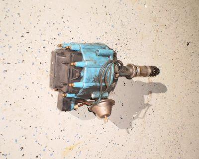 OEM Buick 400 430 455 HEI Distributor Assembly. GS,GSX,Riviera,Skylark