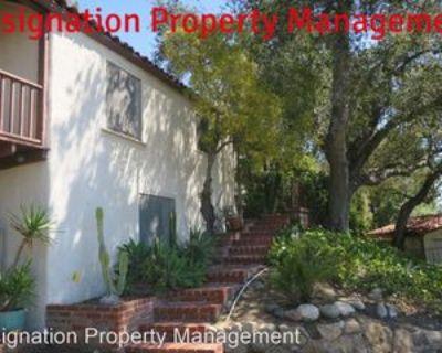 2042 Escarpa Dr, Los Angeles, CA 90041 4 Bedroom House