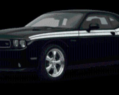 2011 Dodge Challenger R/T Classic