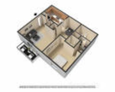 Waterstone Place Apartments - One bedroom, 1.5 bath