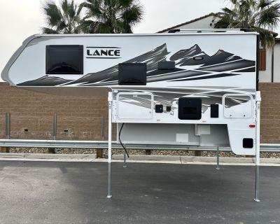 2021 Lance Truck Campers 6' Short Bed 850