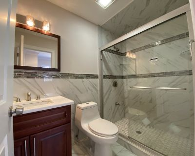 Newly renovated apartment located right in Dorches