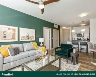650 South Main Street.376951 #1120, Fort Worth, TX 76104 2 Bedroom Apartment