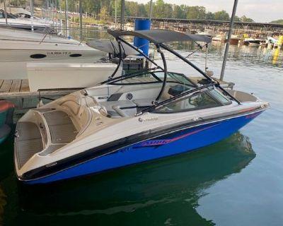 2014 Yamaha Boats AR192