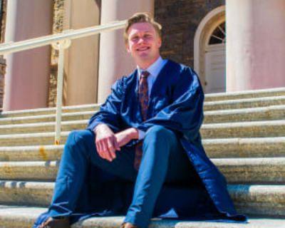 Christian, 22 years, Male - Looking in: Lodo, Denver CO