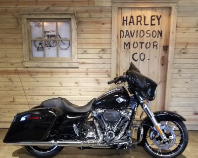 2021 Harley-Davidson Street Glide Special Tour Mentor, OH