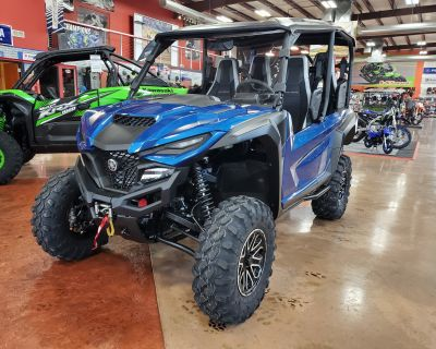 2021 Yamaha Wolverine RMAX4 1000 Limited Edition Utility Sport Evansville, IN