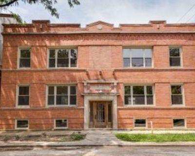 2612 North Fairfield Avenue #2, Chicago, IL 60647 2 Bedroom Apartment