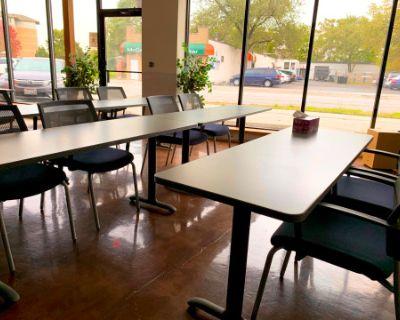 Modern Training Room in Lyons, IL., Lyons, IL