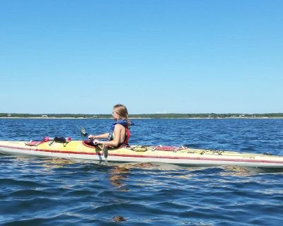 Necky Looksha III Sea Kayak, Kevlar