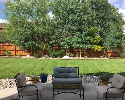 Quiet Family Friendly Home - Great Monthly Rates!! - Monument