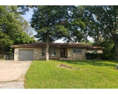 3 Bed 1.5 Bath Preforeclosure Property in Kansas City, KS 66102 - N 65th St
