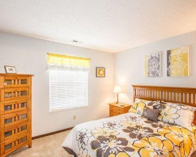 1 Bedroom 1 Bathroom at Sunblest Apartments