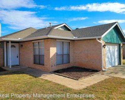 1033 Sw 103rd Ter, Oklahoma City, OK 73139 2 Bedroom House