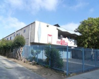 14724 Chadron Ave #9, Alondra Park, CA 90249 1 Bedroom Apartment