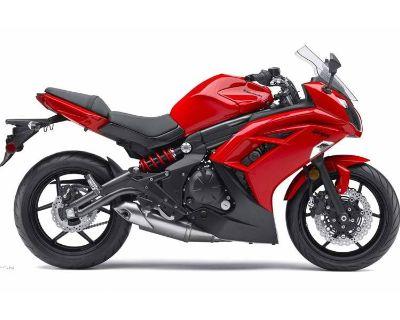2012 Kawasaki Ninja 650 Sport Mount Sterling, KY