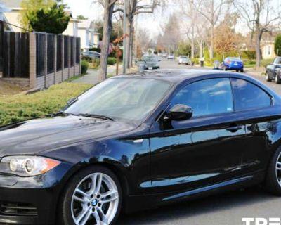 2010 BMW 1 Series 135i