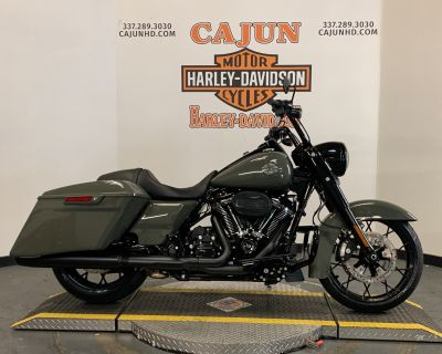 2021 Harley-Davidson Road King Special Tour Scott, LA