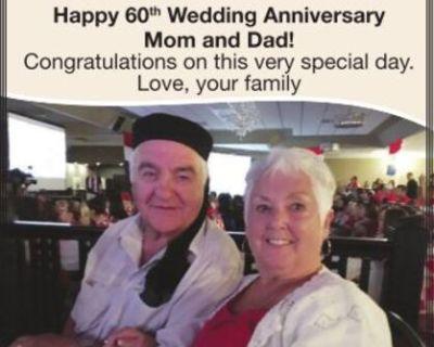 PLESA, Matt and Pierrette - Ma...